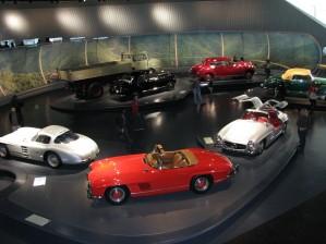 Mercedes-Benz Cars