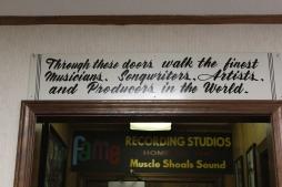 Door to Fame Recording Studios